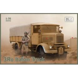 IBG Models 35052 1:35 3RO...