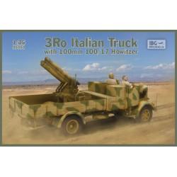 IBG Models 35053 1:35 3Ro...