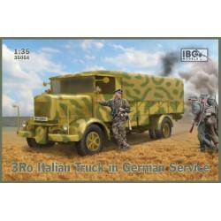 IBG Models 35054 1:35 3Ro...