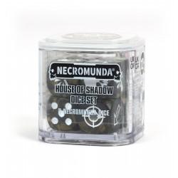 Necromunda: House of Shadow...