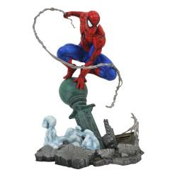 Figurka Spider-Man Lamppost...