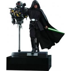 Figurka Luke Skywalker...