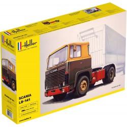 Heller 80773 1:24 Scania LB...