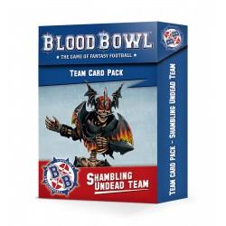 Blood Bowl: Shambling...