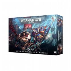 Warhammer 40.000: Hexfire...