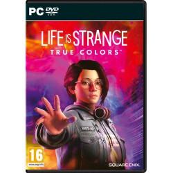 Life is Strange: True...