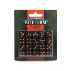 Kill Team: Ork Kommandos...