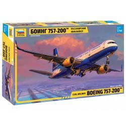 Zvezda 7032 1:144 Boeing...