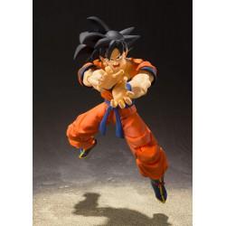Figurka Son Goku A Saiyan...