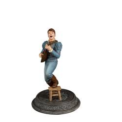 Figurka Jaskier 22 cm...