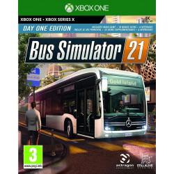 Bus Simulator 21 Xbox...
