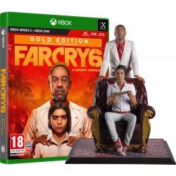 Far Cry 6 Gold Edition Xbox...