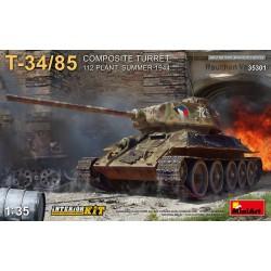 MiniArt 35301 1:35 T-34-85...