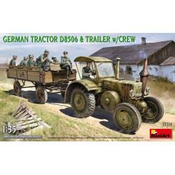 MiniArt 35314 1:35 German...