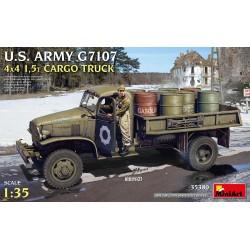MiniArt 35380 1:35 US Army...