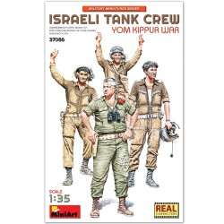 MiniArt 37086 1:35 Israeli...