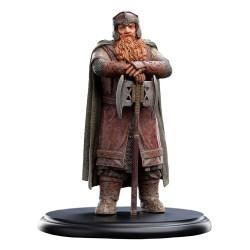 Figurka Gimli 19 cm Lord of...