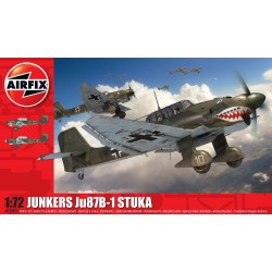 Airfix 03087A 1:72 Junkers...