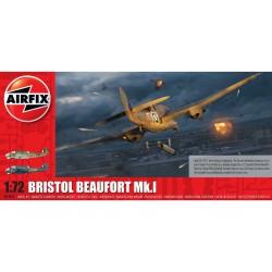 Airfix 04021 1:72 Bristol...