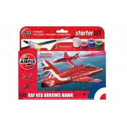 Airfix 55002 1:72 RAF Red...