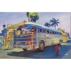 Roden 816 1:35 1941 Packard...