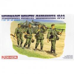 Dragon 6105 1:35 Wehrmacht...