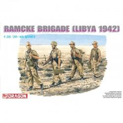 Dragon 6142 1:35 Ramcke...