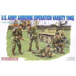 Dragon 6148 1:35 U.S. Army...