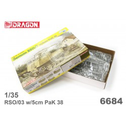 Dragon 6684 1:35 RSO/03...