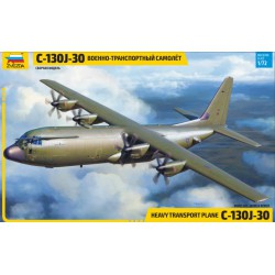 Zvezda 7324 1:72 C-130J-30...