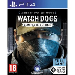 WATCH_DOGS - EDYCJA...