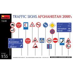 Miniart 35640 1:35 Traffic...