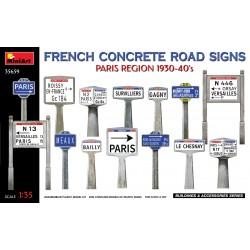 MiniArt 35659 1:35 French...