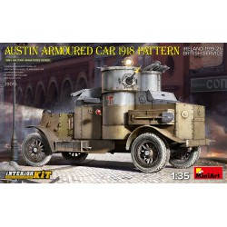 MiniArt 39016 1:35 Austin...