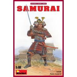 MiniArt 16028 1:16 Samurai