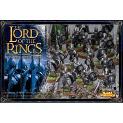 GAMES WORKSHOP THE LORD OF THE RINGS