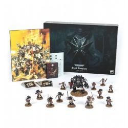 Black Templars Army Set