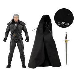 Figurka Geralt of Rivia 18...