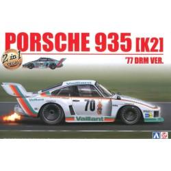 Beemax 24015 1:24 Porsche...