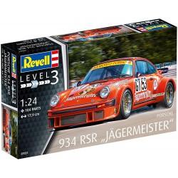 Revell 07031 1:24 Porsche...