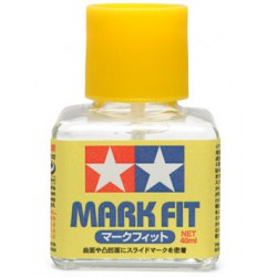 Tamiya 87102 Mark Fit