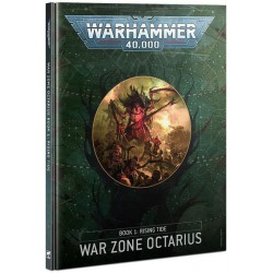 War Zone Octarius Book 1:...