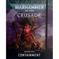 Warhammer 40000 Crusade...