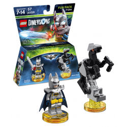 LEGO DIMENSIONS FUN PACK EXCALIBUR BATMAN