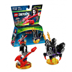 LEGO DIMENSIONS FUN PACK MARCELINE ADVENTURE TIME