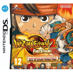 Inazuma Eleven 2: Firestorm...