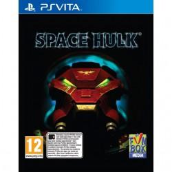 SPACE HULK (VITA)
