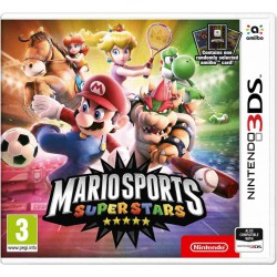MARIO SPORTS SUPERSTAR (PS4)