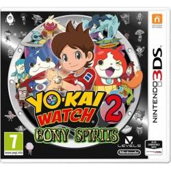 Yo-Kai Watch Bony Spirits 3DS