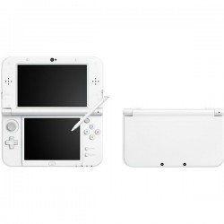 NEW NINTENDO 3DS XL PEARL WHITE BIAŁA
